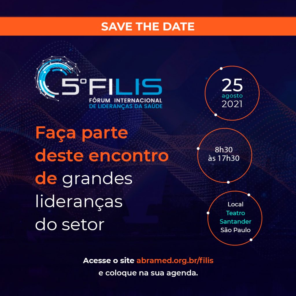 5 FILIS Save The Date