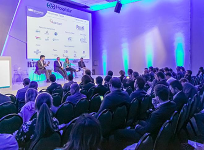 Fórum internacional aborda soluções para transformação tecnológica
