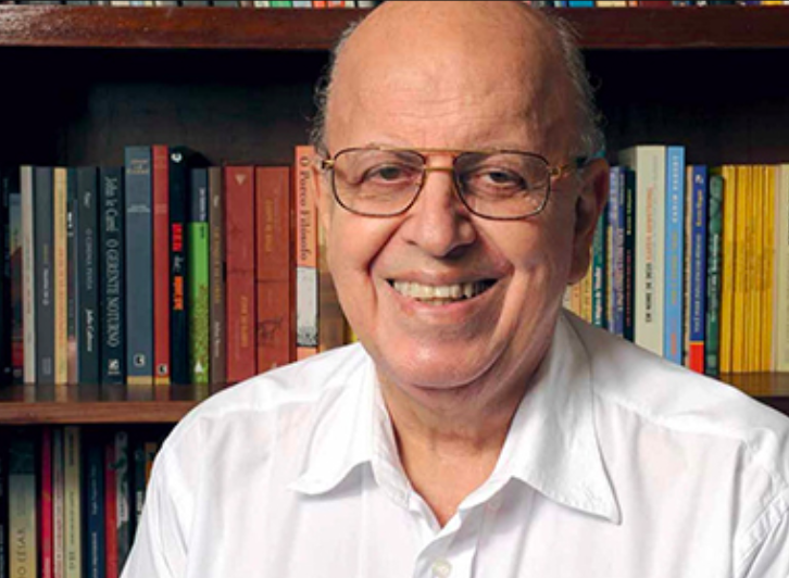 NOTA DE FALECIMENTO | Dr. Hermes Pardini, Fundador do Grupo Pardini