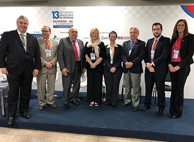 Fórum Abramed de Compliance na Saúde debate ética e integridade durante 13ª Convenção Brasileira de Hospitais