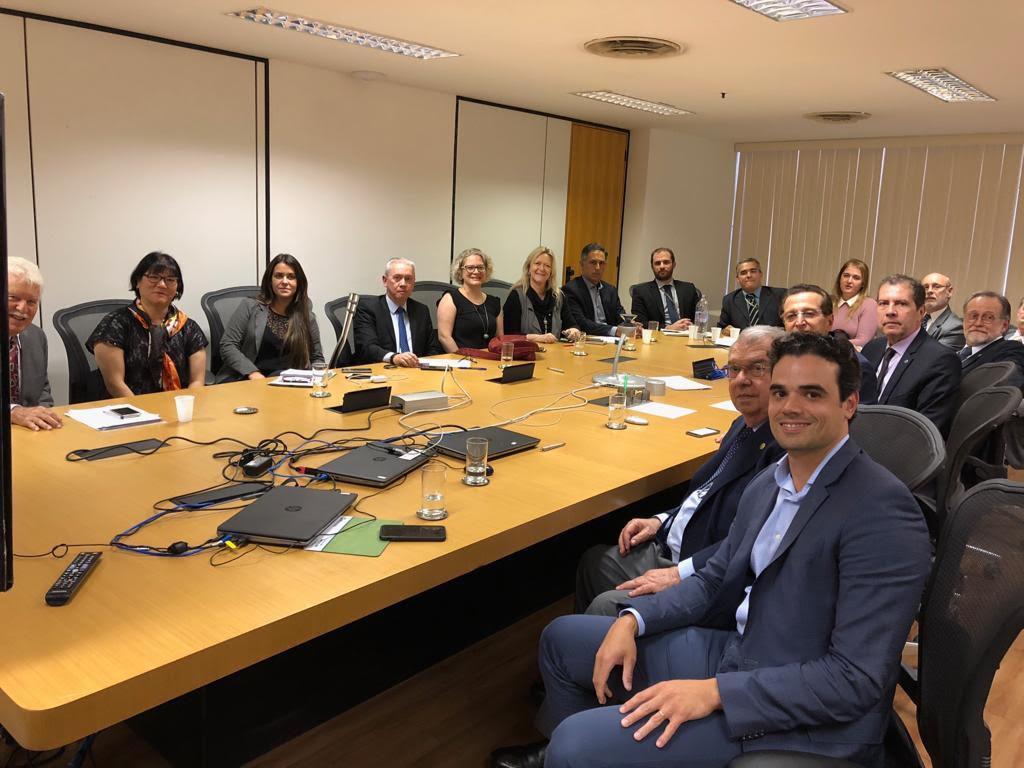 Abramed participa de debate sobre prestadores na ANS