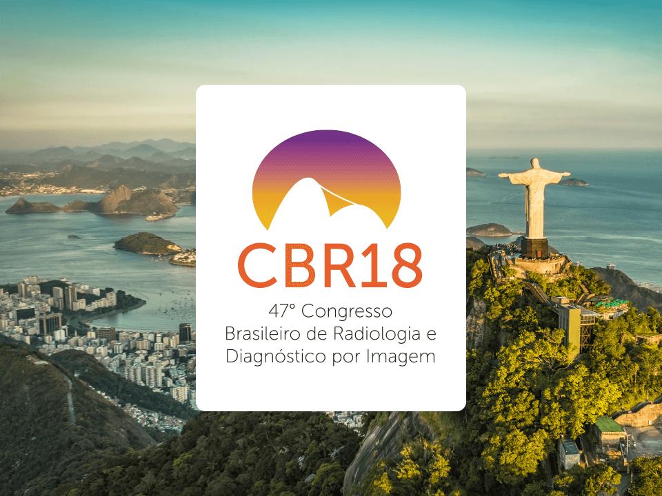 Rio de Janeiro recebe edição 2018 do CBR