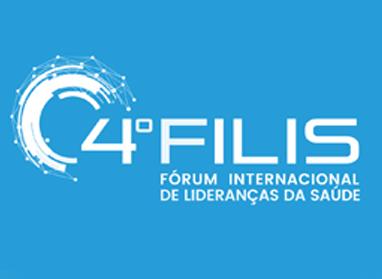Abramed abre inscrições para o 4º FILIS (Fórum Internacional de Lideranças de Saúde)