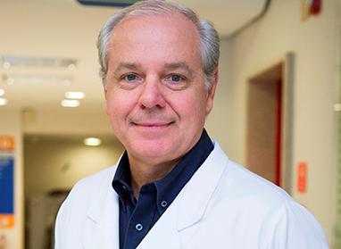 Ambiente hospitalar evidencia transformação da medicina diagnóstica
