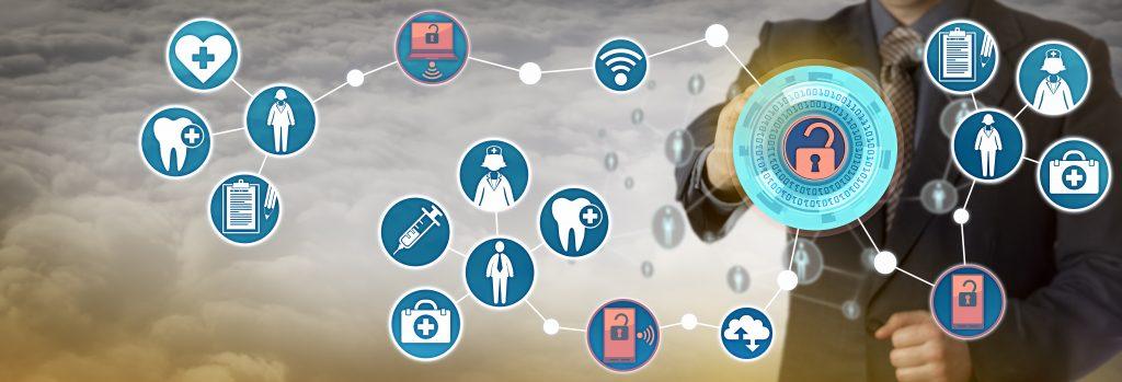 Saúde pode aprimorar eficiência dos sistemas com comunicação mais eficaz entre os players