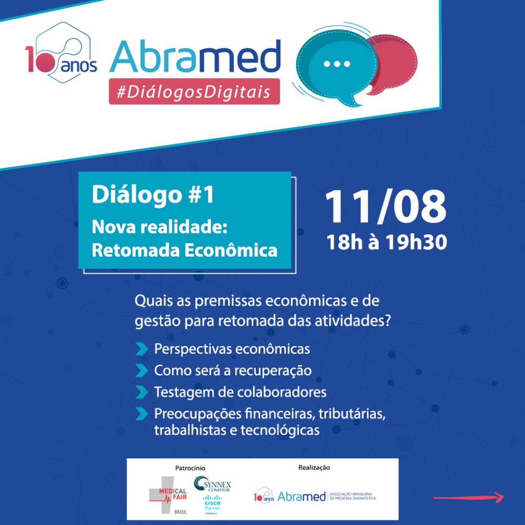 #DiálogosDigitais – Ep. 1