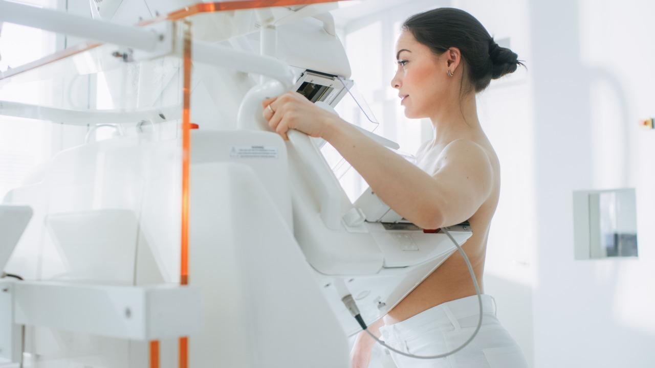 Mamografias caem 46,4% durante a pandemia