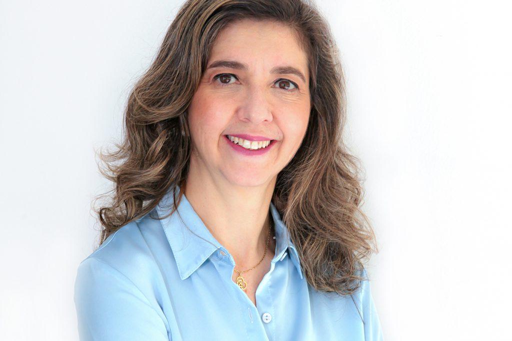 Abramed tem nova diretora-executiva