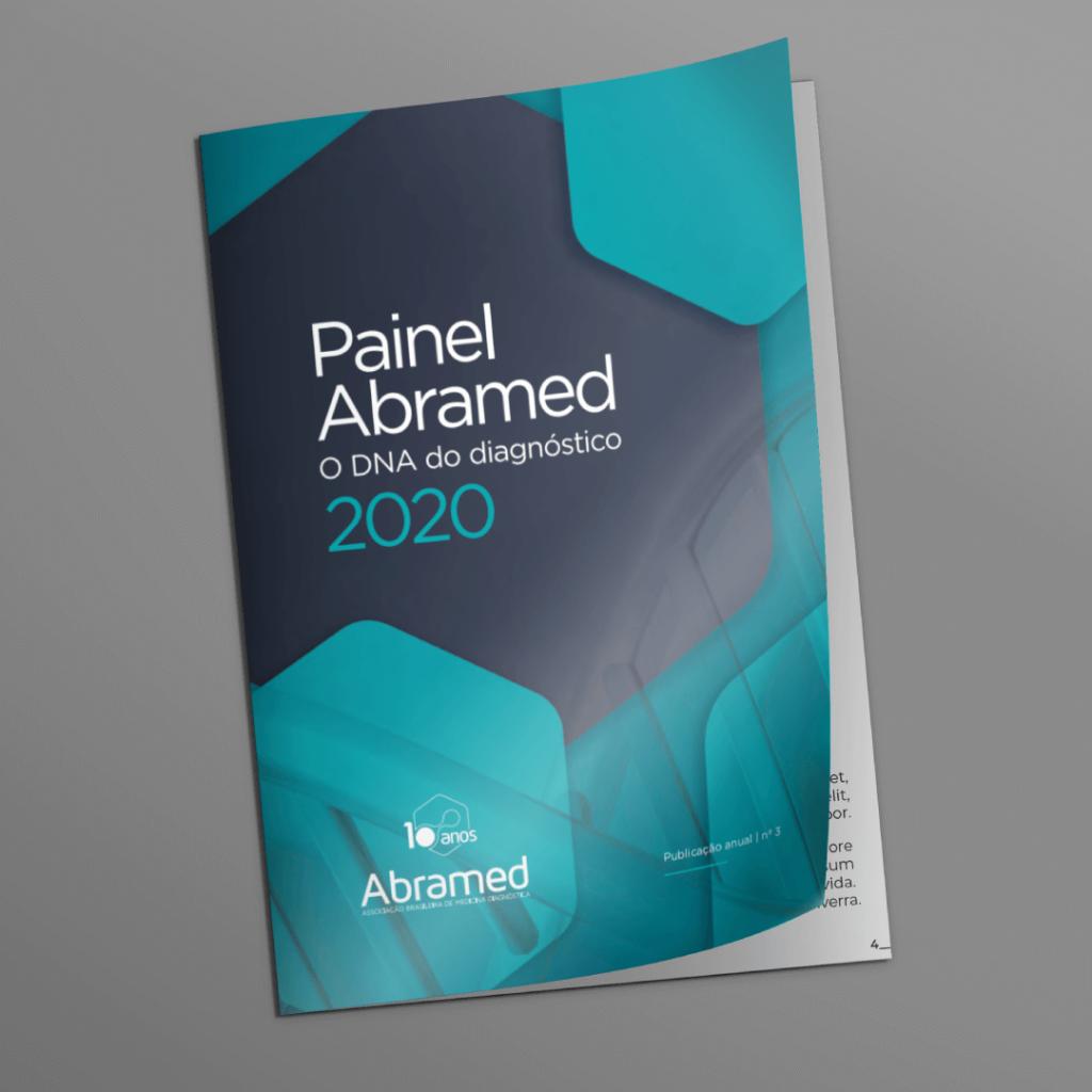 Painel Abramed 2020: O DNA do Diagnóstico