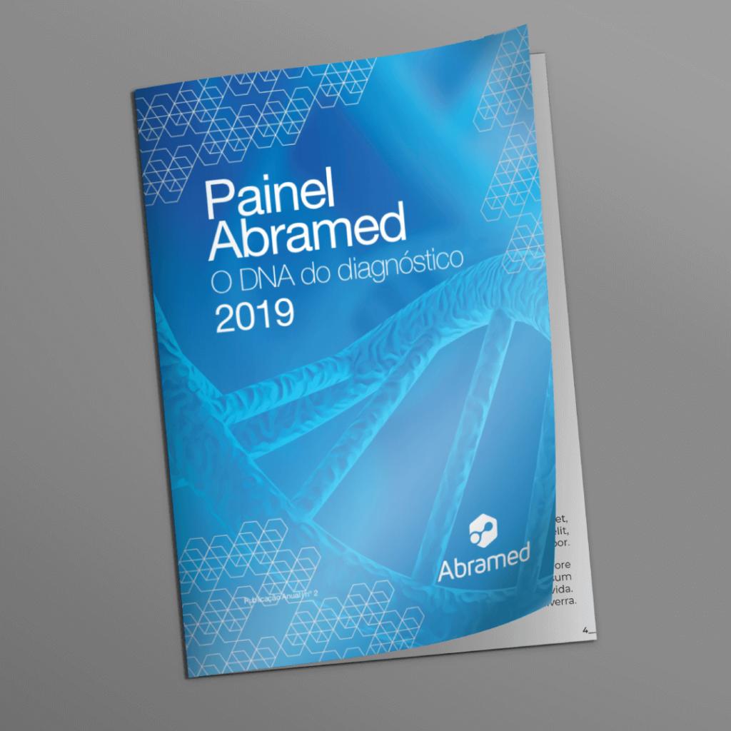 Painel Abramed 2019: O DNA do diagnóstico