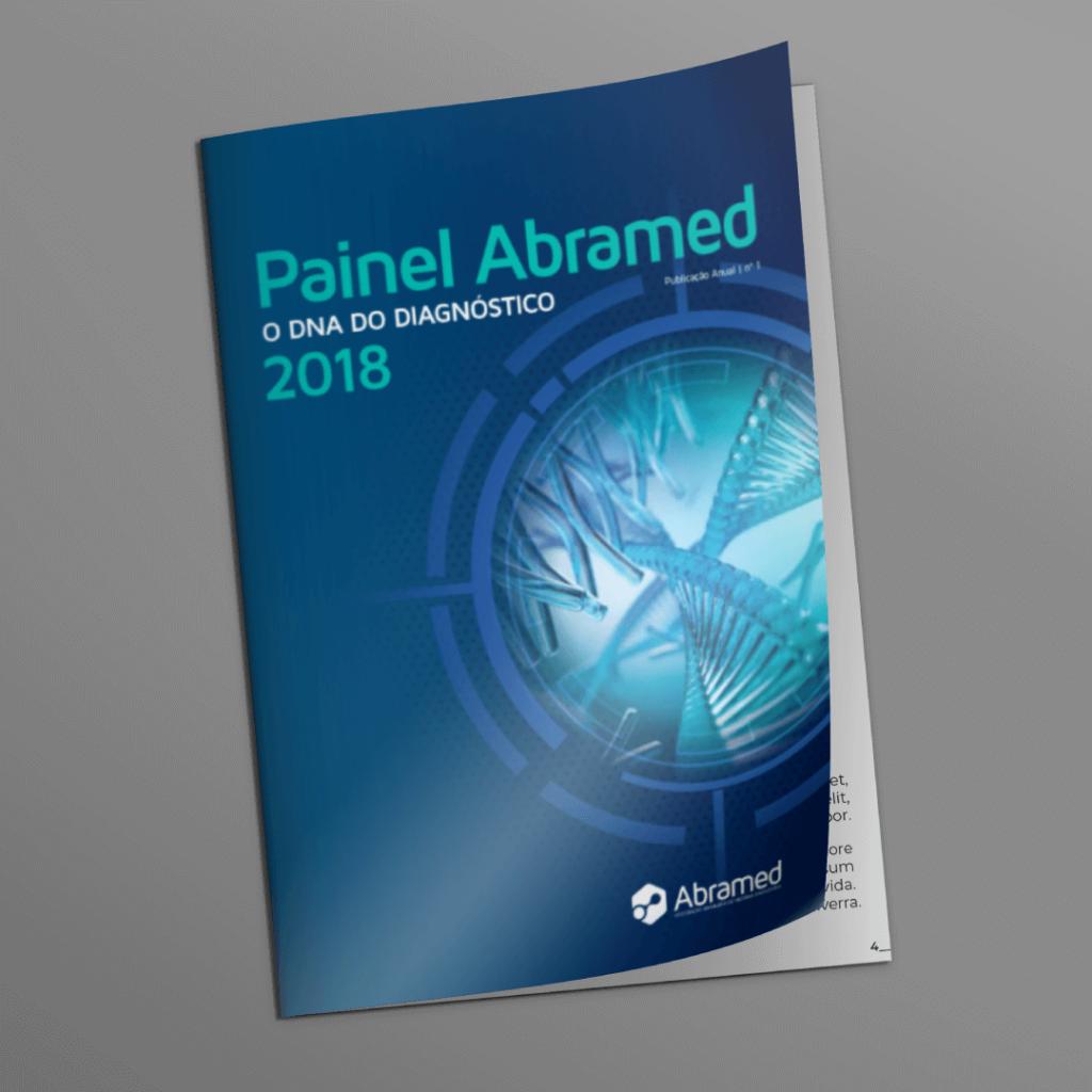 Painel Abramed 2018: o DNA do diagnóstico