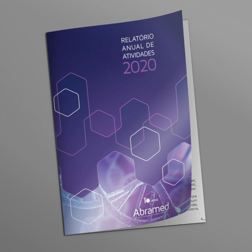 Relatório Anual de Atividades 2020