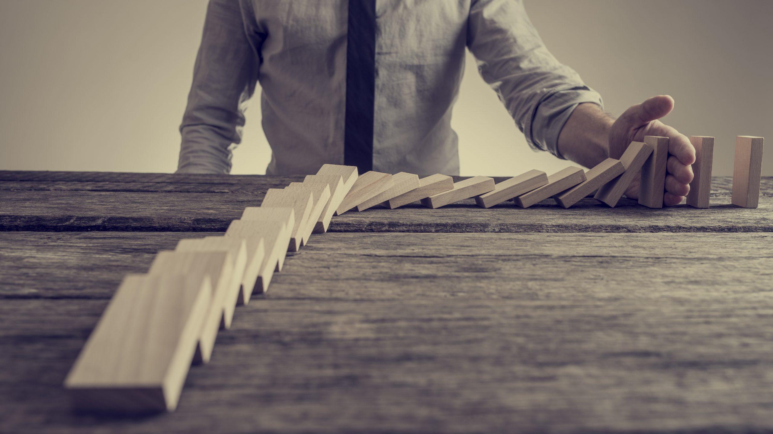 Estratégia e assertividade são importantes para o gerenciamento de crise