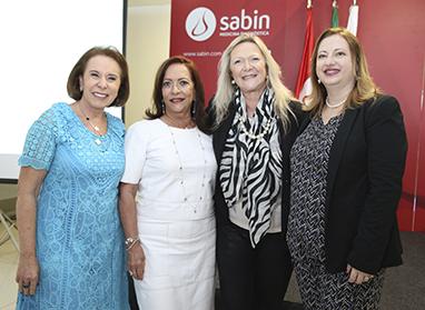 Encontro Anual com Stakeholders do Grupo Sabin