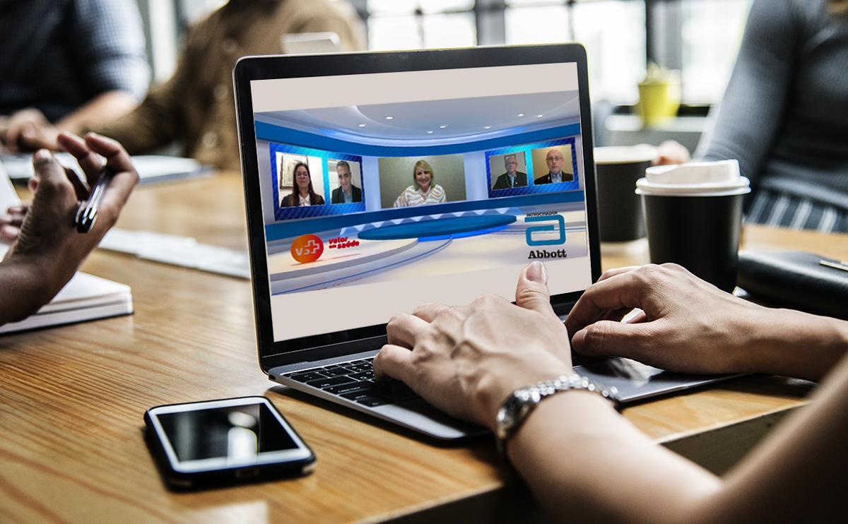 Papel do diagnóstico na jornada de volta ao trabalho é debatido em evento on-line