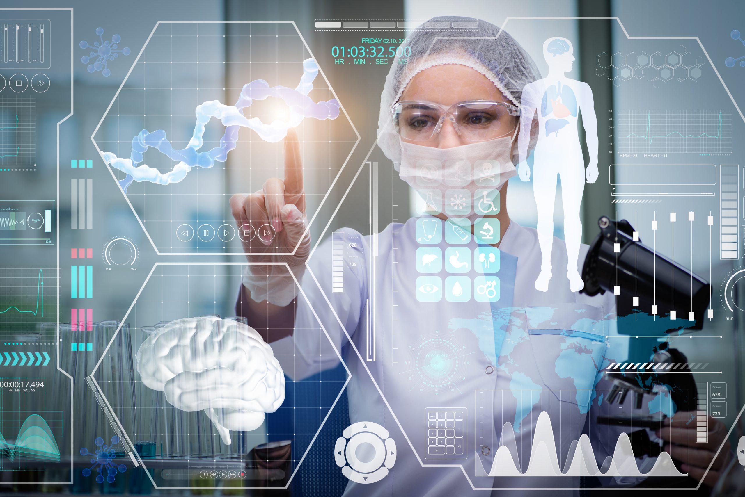 Futuro – Os próximos 10 anos da medicina diagnóstica