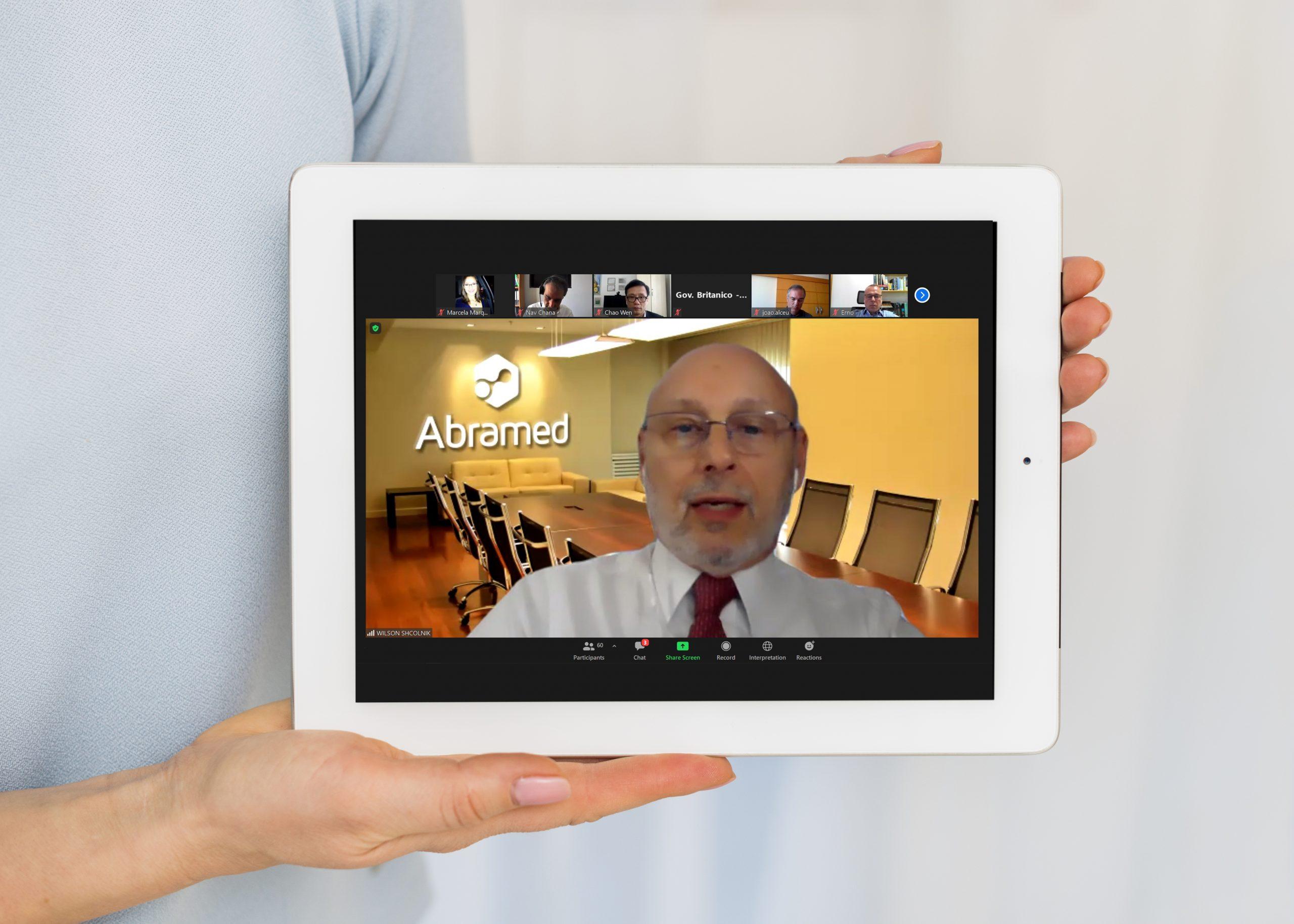 Telessaúde – Como Brasil e Reino Unido lidam com a modernização?
