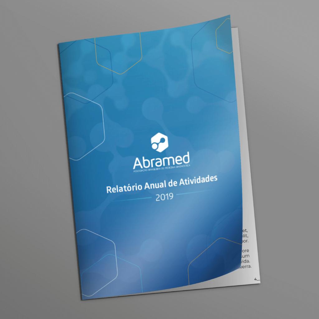 Relatório Anual de Atividades 2019