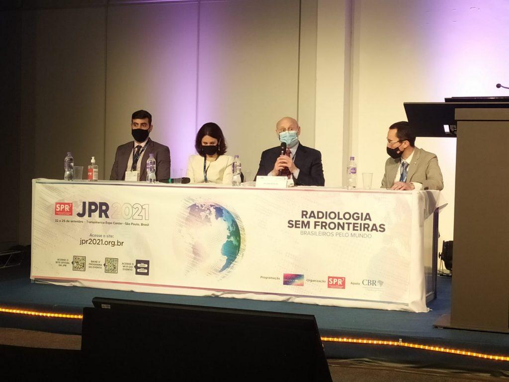 Na JPR, Abramed fala sobre segurança em saúde digital e lança Guia de Boas Práticas em Proteção de Dados para a Medicina Diagnóstica